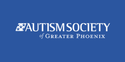 autism society of phx logo