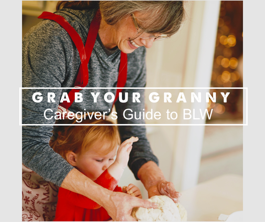 Grab-Your-Granny